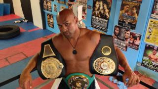 Exclusive: Fres Oquendo Hinted At Shannon Briggs' Failed Drug Test