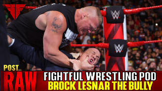 Fightful Wrestling Podcast | WWE Raw 7/30/18 Full Show Review & Results | MIAMI FLORIDA
