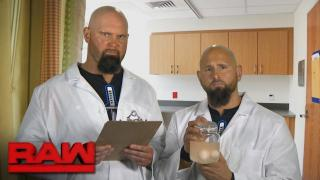 Luke Gallows And Karl Anderson Get Tag Team Championship Rematch On Smackdown