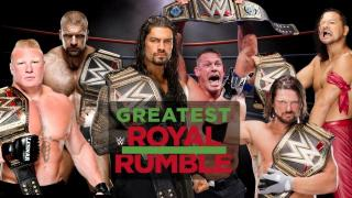 WWE Greatest Royal Rumble Full Card, Date, Time, How To Watch