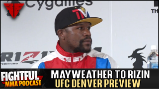 Fightful MMA Podcast (11/6/18): UFC 230 Fallout, UFC Denver Preview, MAYWEATHER IN RIZIN?!