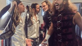 Vince McMahon Sent The Young Bucks A Message Prior To Their Pre-Mania Match With The Hardys