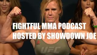 Fightful MMA Podcast (2/6): UFC Houston Recap, UFC 208 Preview and more