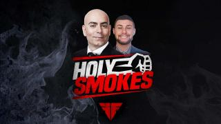 Fightful MMA Holy Smokes Podcast (7/16): Brock Lesnar, DC, Miocic, UFC Hamburg, UFC Boise, More!