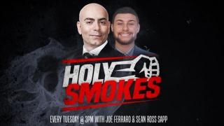 Holy Smokes MMA Podcast (12/5): Kevin Lee, Raquel Pennington Appear, UFC 218 Stars Talk After Loss
