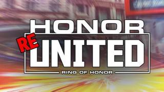 ROH Honor Re-United Day 1 Results: First Round Of International Cup