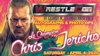 Chris Jericho And More Call Out Marriott For Treatment Over WrestleCon Cancelation
