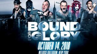 Fightful Wrestling Podcast | Impact Wrestling Bound For Glory 2018 Full Show Review | Aries Walks Out