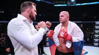 Fightful MMA Podcast | Bellator 208 & Bellator 207 Review & Results | Fedor vs. Sonnen