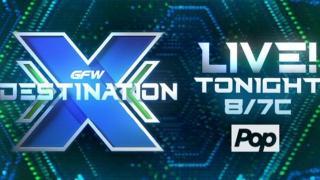 GFW Impact Destination X Results: Super X Cup Finals And Jim Cornette Returns