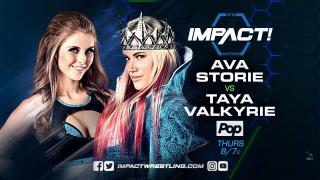IMPACT Wrestling on Pop TV Results 9/21 Eli Drake Goes to Mexico & More!