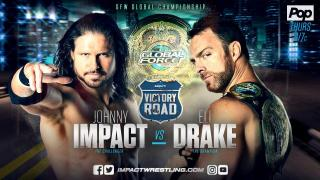 IMPACT Wrestling on Pop TV Results 9/28 Victory Road 2017!