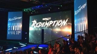 Impact Wrestling Redemption Full Show Review | Fightful Wrestling Podcast | SIMULCAST