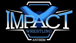 Anthem/GFW IMPACT's New Logo Is Actually Pretty Similar To Their Previous One