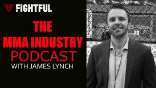 The MMA Industry Podcast (01/04) - Cyrus Fees (Announcer/Commentator)