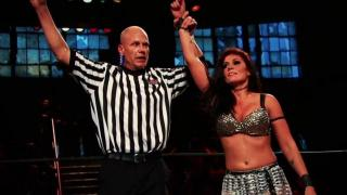 Exclusive: Ivelisse Says She's Open To Going Back To WWE
