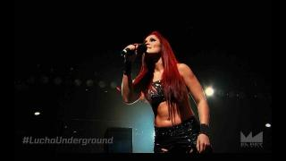 Exclusive: Ivelisse 'Pissed' About Lack Of Impact vs. LU Booking, But Will Be Ready If Needed