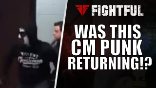 Silas Young Implies That CM Punk Returned To Wrestling Under A Mask At An MKE Wrestling Show