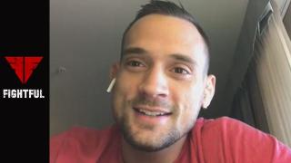 James Krause Talks Warlley Alves, Moving Up To 170lbs & Future Plans