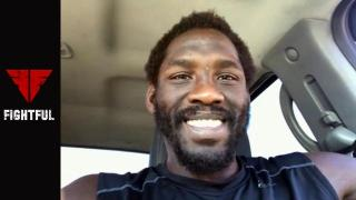 UFC 230's Jared Cannonier Raves About Ben Henderson's Coaching, Talks UFC 230 Main Card Fight