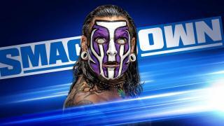 Jeff Hardy & Paige To Return On 3/13 WWE SmackDown