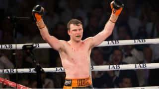Exclusive: Jeff Horn Wants To Fight Other Welterweight Champions, Talks Fighting In Las Vegas
