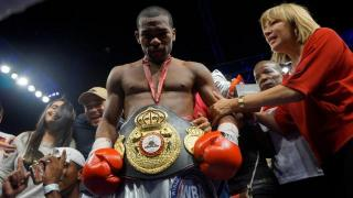 Jezreel Corrales Misses Weight, Stripped Of WBA Super Featherweight Title