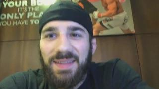 UFC Utica's Jimmie Rivera Talks UFC 219 Issues, Moraes Rejecting Him, Getting A New Contract
