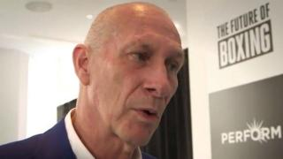 Exclusive: John Skipper Talks How Matchroom Boxing Deal Changes Boxing