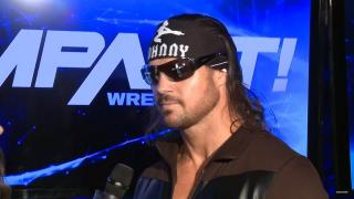 Johnny Impact Believes Impact Wrestling Has 'Turned A Corner'