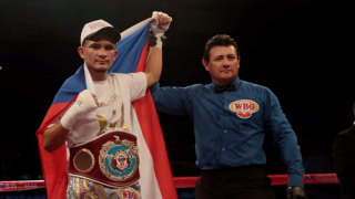 Jose Martinez Looking To Continue Puerto Rico's Legendary Boxing Legacy