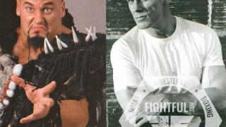 Fightful's Flashback Friday: He's Demented!