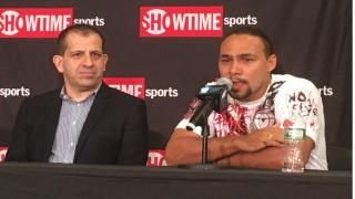 Exclusive: Keith Thurman Highly Doubts He'll Fight Shawn Porter In Return Fight