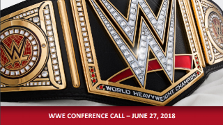 Analysis: WWE Co-Presidents host conference call formally announcing domestic Raw & SmackDown deals
