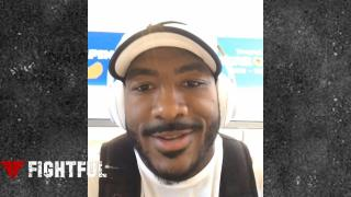 Khalil Rountree Recaps His UFC 226 Knockout Win Over Gokhan Saki, Talks Brazil Trip & What's Next