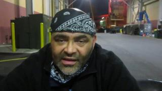 Konnan Wrestling For First Time In Five Years