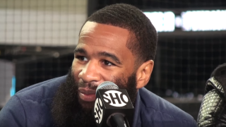 Lamont Peterson Said He Knew He Would Eventually Fight Errol Spence Jr.