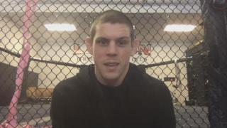 Exclusive: Joe Lauzon Gives Update On Brother Dan's MMA Career