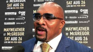 Exclusive: Leonard Ellerbe: Gervonta Davis Looking Forward To WBA Title Fight, Move Past Missing Weight