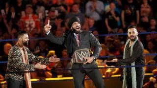 Fightful.com Podcast (10/17): Smackdown Live Review, Jinder Mahal Makes Big Challenge, Backstage News