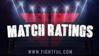 Match Ratings, Podcast Notes From NJPW G1 Special 2018 By Sean Ross Sapp