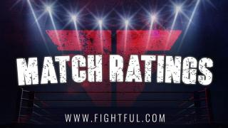 Match Ratings For WWE Raw 10/29/18 From Sean Ross Sapp Of Fightful.com
