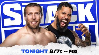 Daniel Bryan Return, Contract Signing Set For 11/20 WWE SmackDown