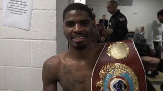 Exclusive: Maurice Hooker Talks Life As A World Champion, Getting To Fight On ESPN On November 16