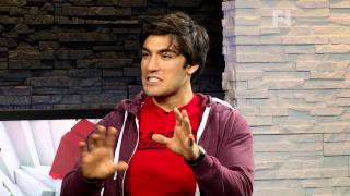 FREE FOR ALL! Fightful MMA Podcast (1/10): UFC Star Elias Theodorou Joins The Fightful Team!