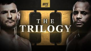 UFC 252 Results: Stipe Miocic vs. Daniel Cormier III, The Suga Show Gets Canceled & More!