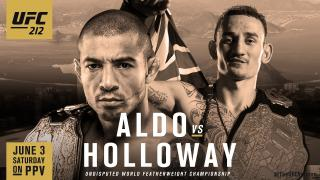 UFC 212 Full Show Review: Fightful MMA Podcast (6/3): Aldo vs. Holloway, More