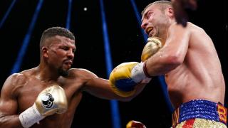 Badou Jack Vacates WBA Light Heavyweight Title