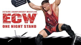 Retro Review Ratings From Fightful Select: ECW One Night Stand 2006