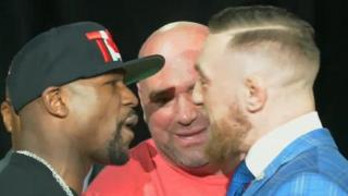 Examining The List Of Conditions For Floyd Mayweather vs. Conor McGregor